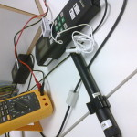thermometer hygrometer with probes