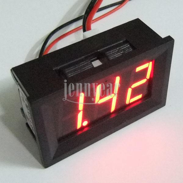 ammeter 10A from ebayJPG
