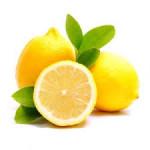lemon weight loos