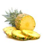 pineapple fat loss