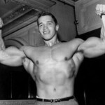 Amazing story  from live  of Arnold Schwarzenegger