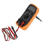 Multimeter XL830L review