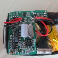 antusi alarm main control PCB
