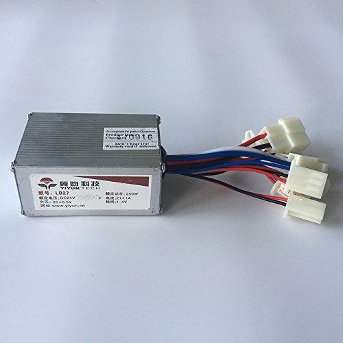 24V 500W Controller