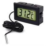 FreezerThermometer with probe dealextreme
