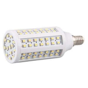 led bulb with 3528 chips and e14 socket