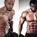 Lazar Angelov training ,diet and bio