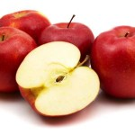 red apple weight loos