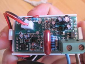 voltmeter ammeter DDH-303L