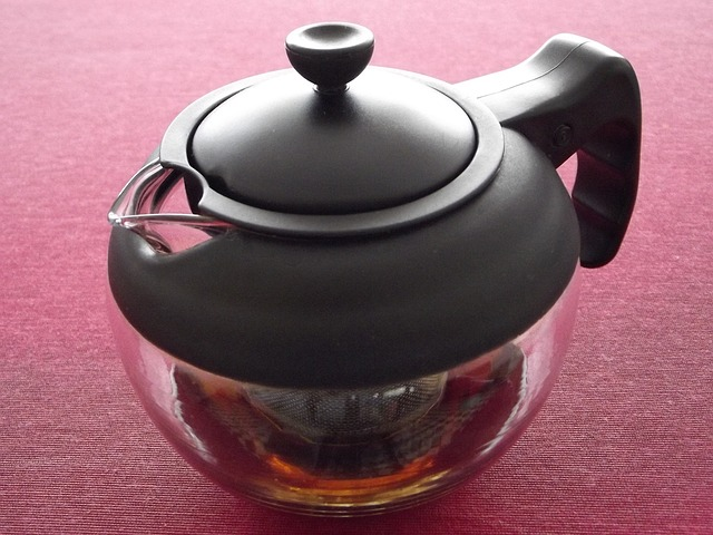 tea lose weight health