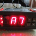 A7 relay off delay