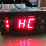 HC - menu