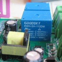 Generic goodsky relay