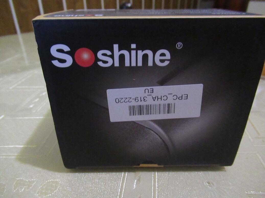 Soshine Sc