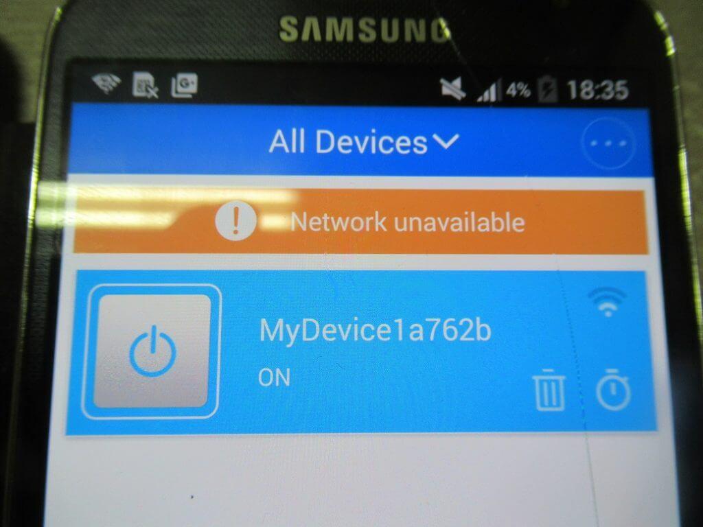 Sonoff Wifi Switch Failed Guide Faq  U2013 Usefulldata Com
