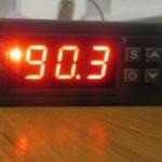 Fahrenheit Temperature controller Ketotek KT1210W AC 110V (120V)