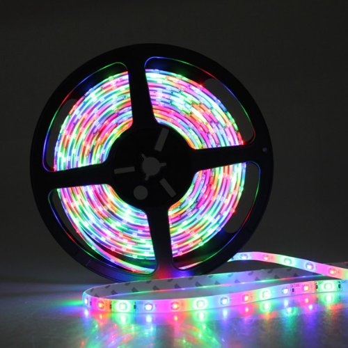 Banggood rgb strip free shipping