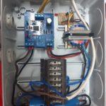 GZF-12V Water liquid level module switch