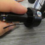 Best car plug voltmeter for battery measurement
